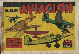 album aviacion