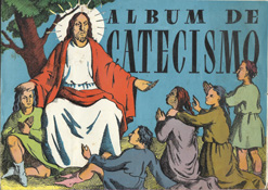 album catecismo