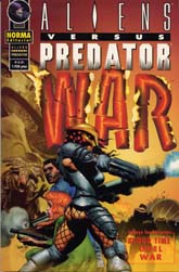 aliens vs predator war