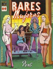 bares y mujeres