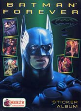 batman forever merlin
