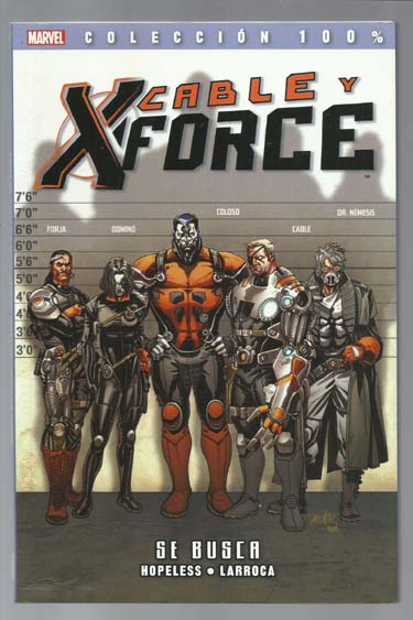 cable x force 1