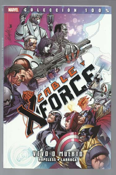 cable x force 2