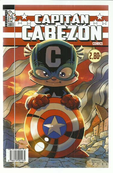 capitan cabezon