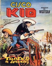cisco kid 2