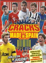 cracks made in spain