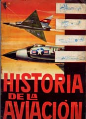 historia aviacion