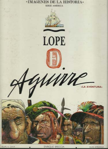 lope aguirre