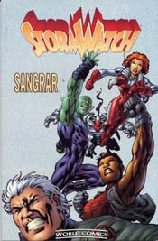 stormwatch sangrar