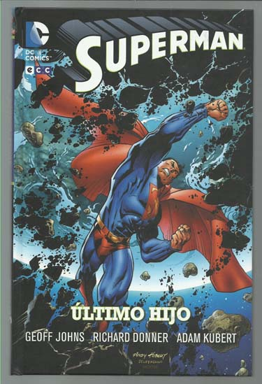 superman ultimo hijo