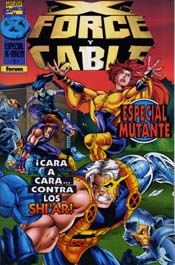 x force cable 97