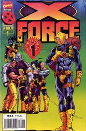 x-force vol 2
