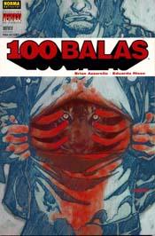 100 balas instinto