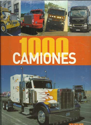 1000 camiones