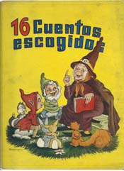 16 cuentos