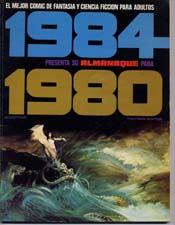 1984 al 1980