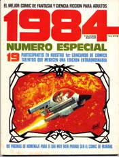 1984 concurso