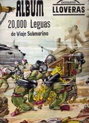 20000 leguas