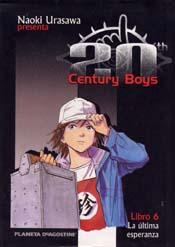 2o century