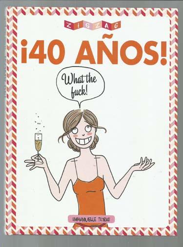 40 años