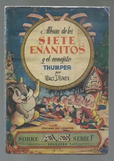 7 enanitos