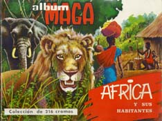 africa y sus