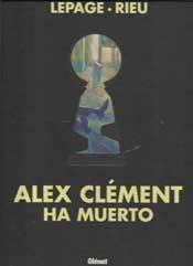 alex climent