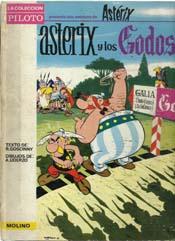 asterix godos