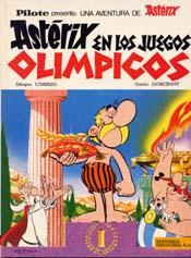 asterix juegos olimpicos