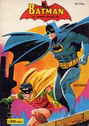 batman librocomic 1