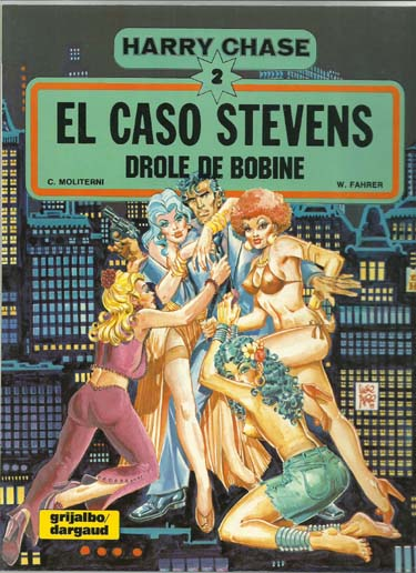caso stevens