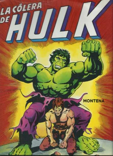 colera hulk