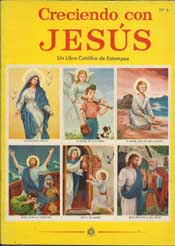 creciendo con jesus