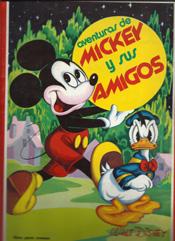 mickey y sus