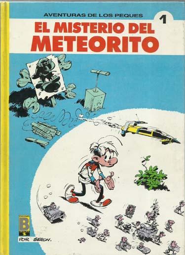 misterio meteorito