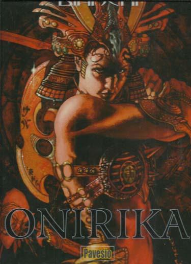 onirika