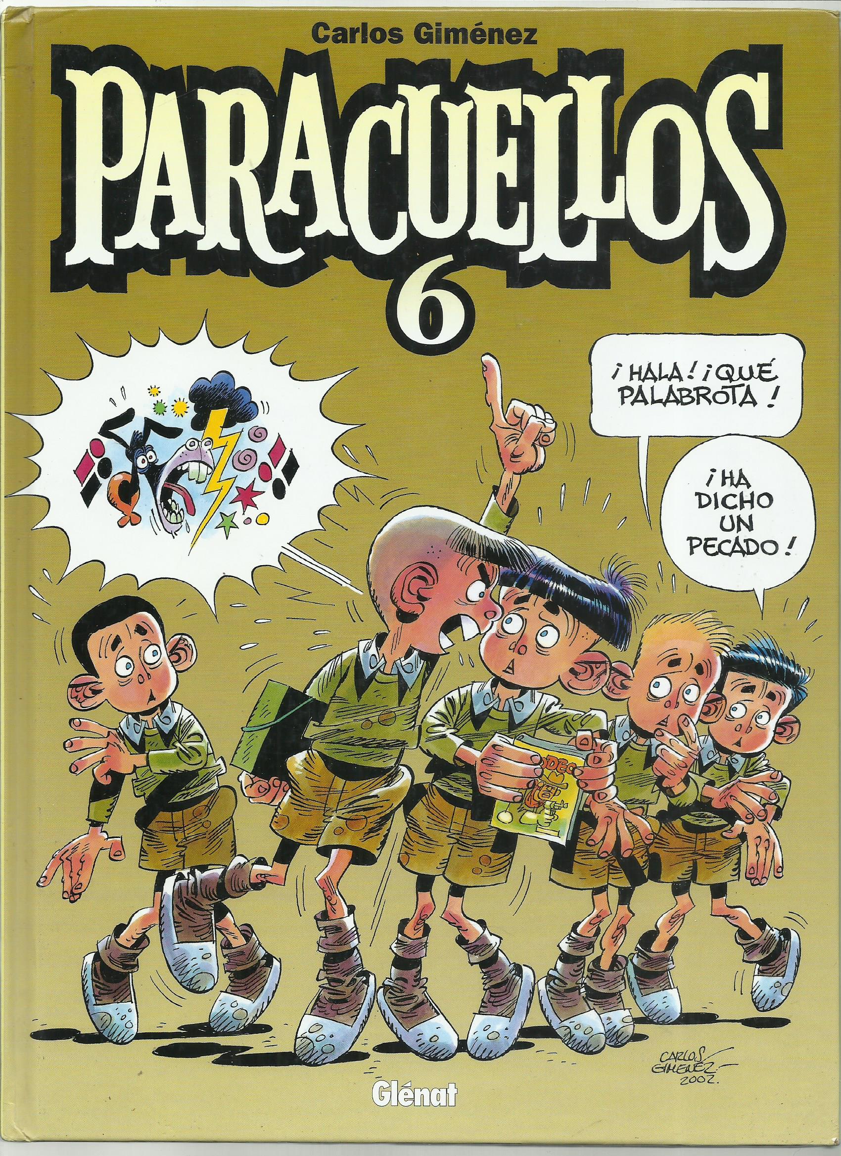 paracuellos 6