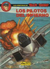 pilotos infierno
