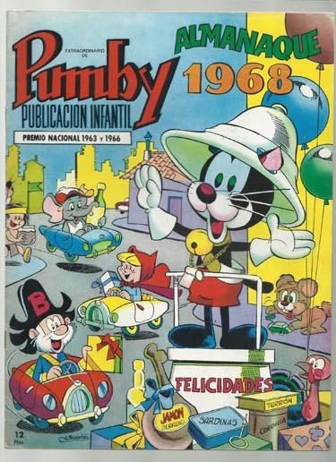 pumby 68