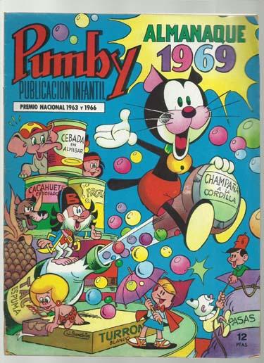 pumby 69
