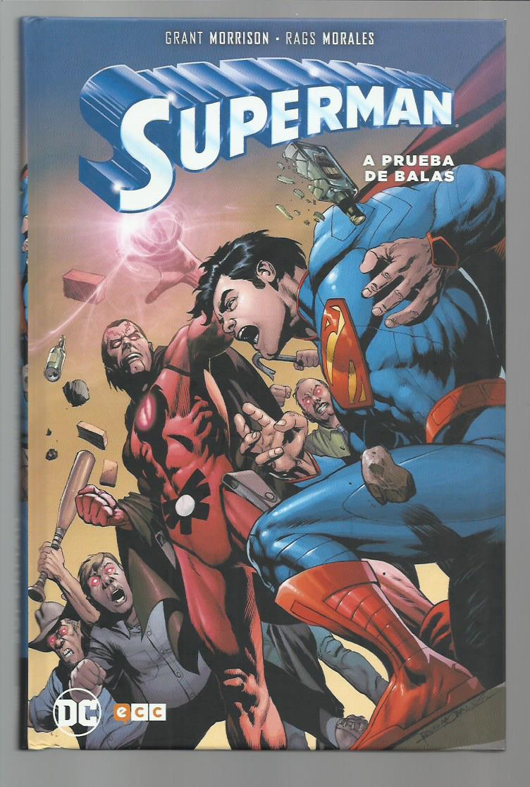 superman prueba